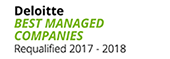 Best Managed Companies 2017-2018
